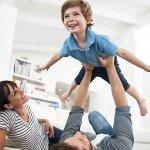 Garde d'enfants de plus de 3 ans